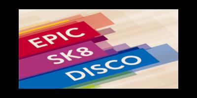 EPIC Sk8 Disco