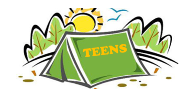 Father Son Camp – Teen Edition