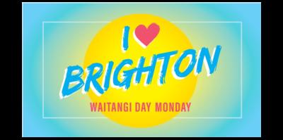 I ♥ Brighton