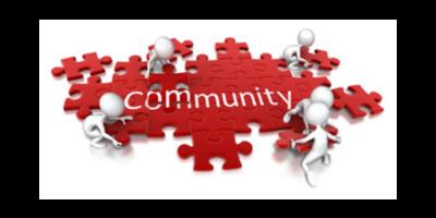 Presentation to the Community