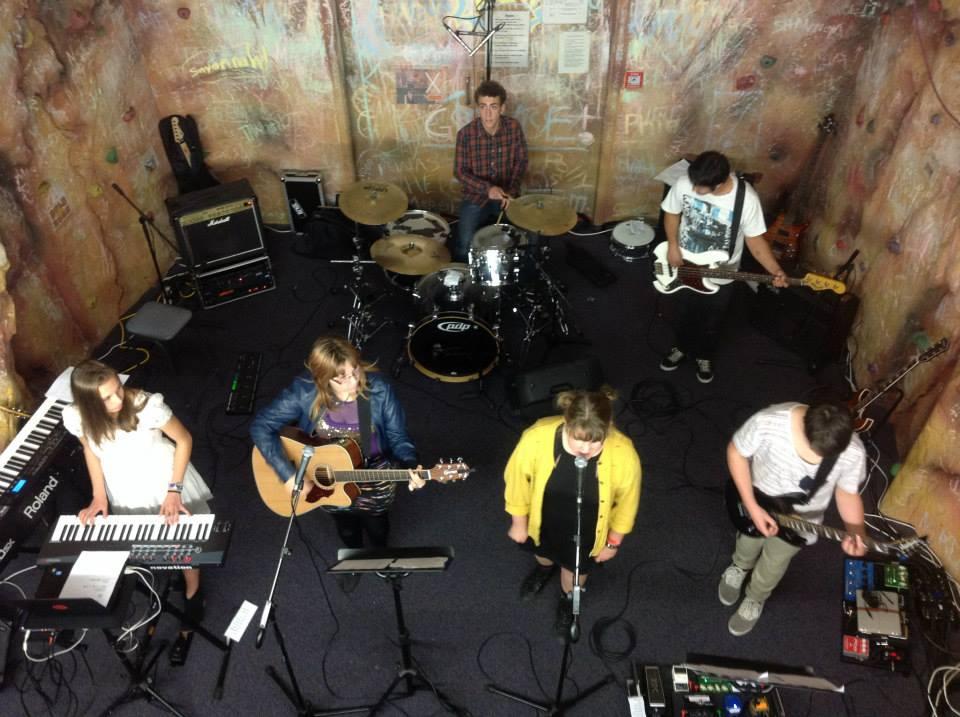 amplify-youth-band-first-gig-may-2013