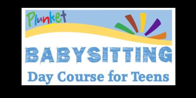 Plunket Babysitting Course